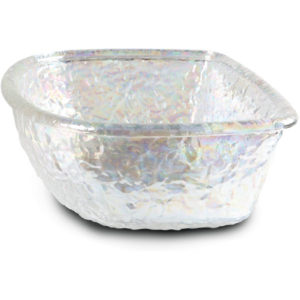 Lenox-GX-Pedicure-Spa-Glass-Bowl-Crystal-Reflection