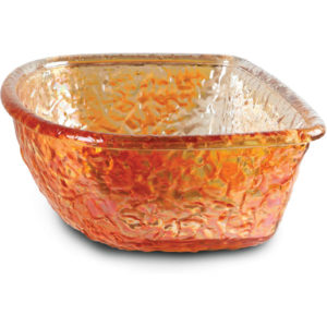 Lenox-GX-Pedicure-Spa-Glass-Bowl-Gold-Reflection
